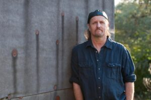 This Special Concert with Jimmy Lafave will sell out quickly- please reserve your seats now, friends.